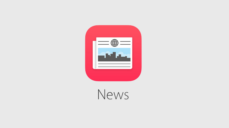 Apple News App – Now Open to All