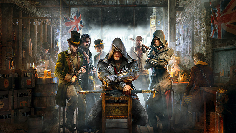 Assassin's Creed: Syndicate - The Last Maharaja DLC Released