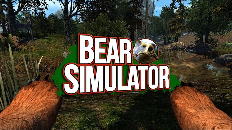 Bear Simulator - Developer of Kickstarter Project Retires Game