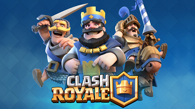 Clash Royale – Supercell's Next Big Thing