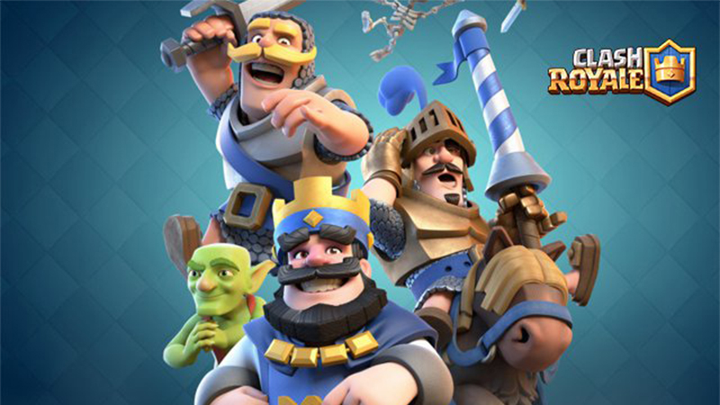 Clash Royale - Tips to Win Attacks