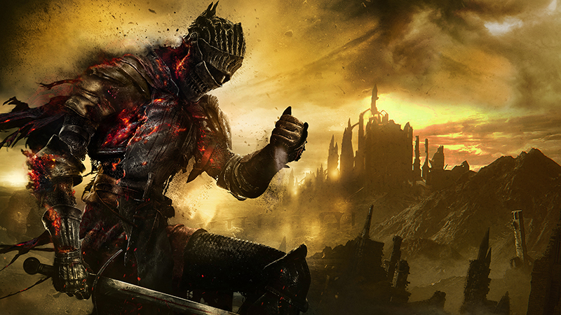Dark Souls 3 - Release Date and First-Hand Review