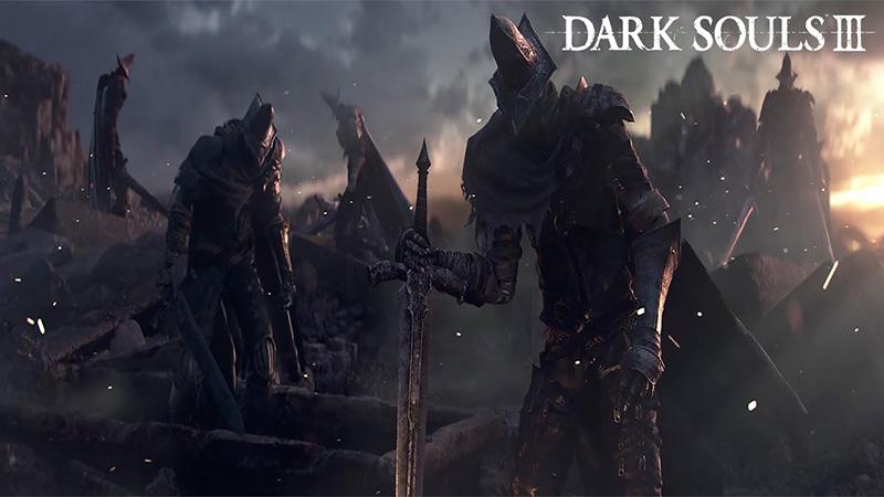 Dark Souls - Alternative Games Just Like the Brooding RPG