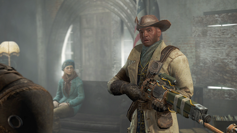 Fallout 4 - Season-Pass Price Hike is on Top of Steam's Best-Seller List