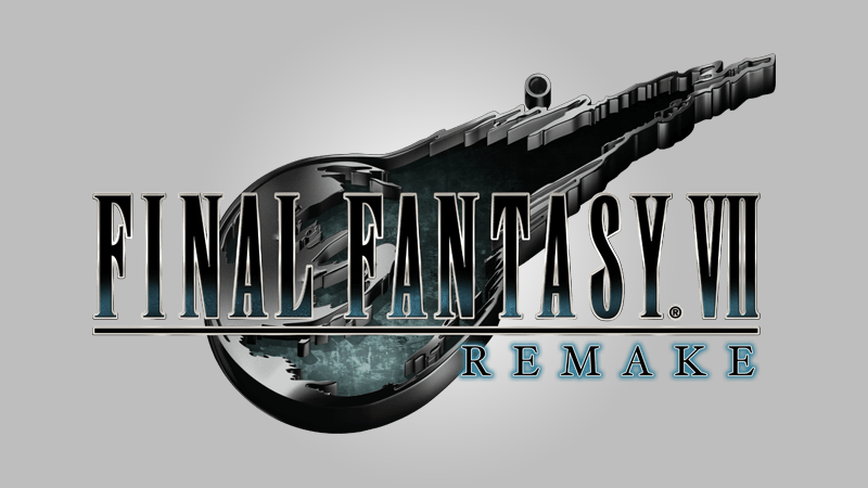 Final Fantasy VII Remake - 2016 is Still the Year of Preparations