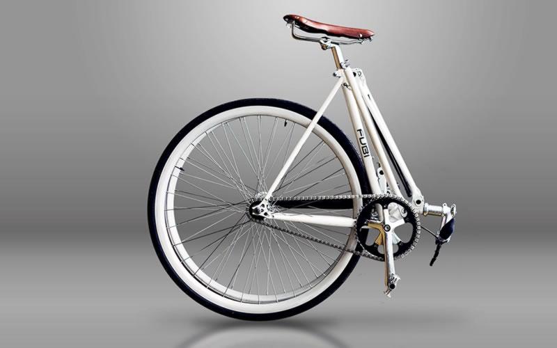 Fubi Fixie Foldable Bike Reviews