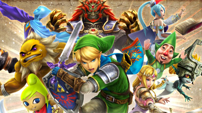 Hyrule Warriors: Legends (3DS) Review - Is it Worth the Buy?