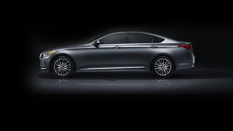 Hyundai - Genesis and Equus Recalled Due to Wiper Problems