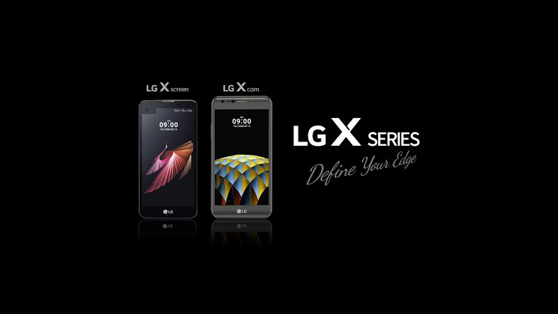 LG - X Cam and X Screen Starts Rolling Out Globally