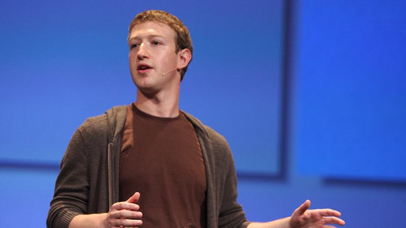 Mark Zuckerberg - Understanding, Empathy, and Love Can Defeat Terrorism