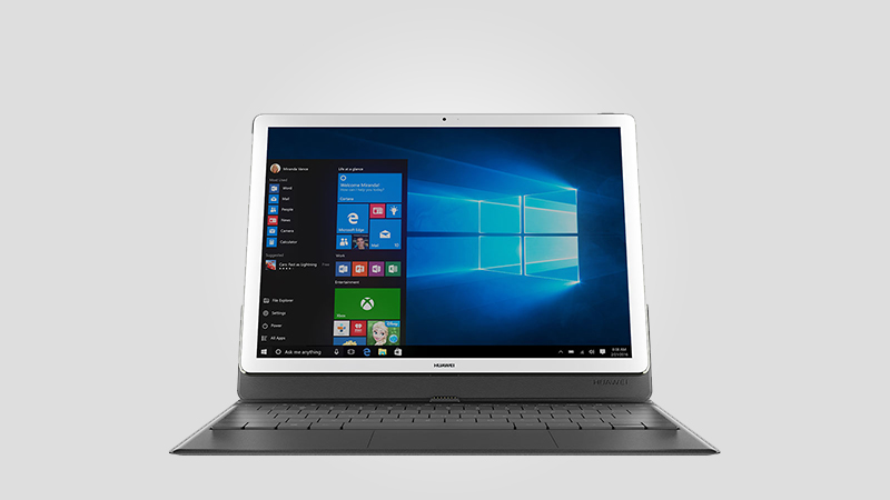 MateBook – Huawei's Entry to Luxury
