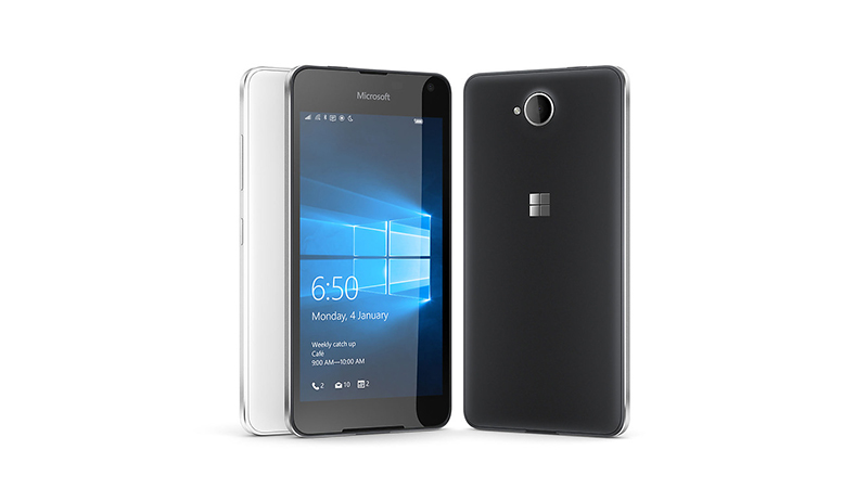 Microsoft Lumia 650 - Getting Closer to the Surface Phone