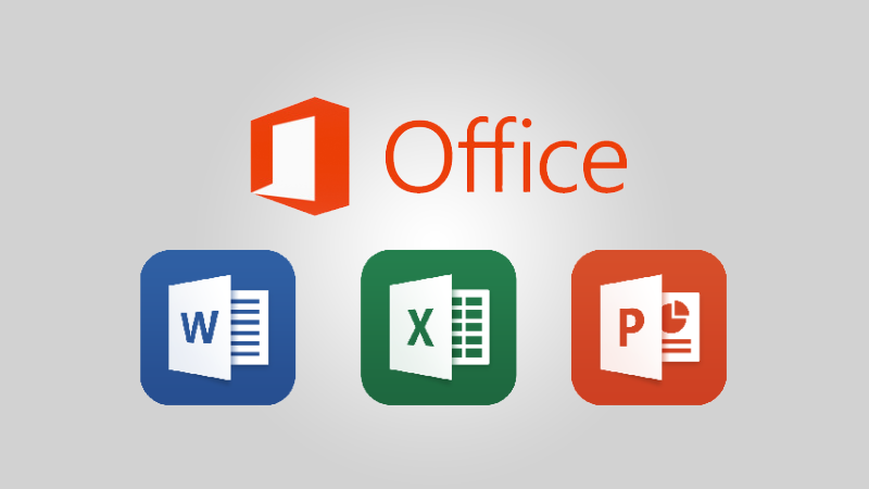 Microsoft - Updates Word, PowerPoint, and Excel with App-Specific Features