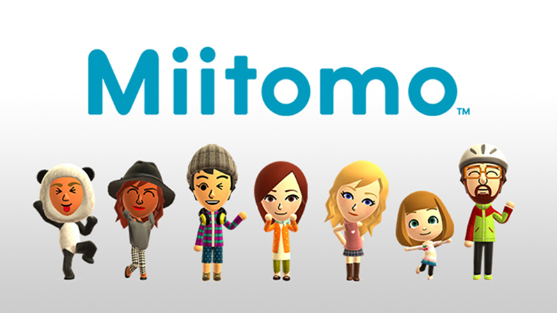Miitomo - Nintendo's Mobile App Now Has 1 Million Users in Japan Alone