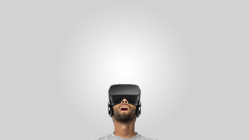 Oculus Rift - Revealing Games That Will be Available As Soon As It's Released