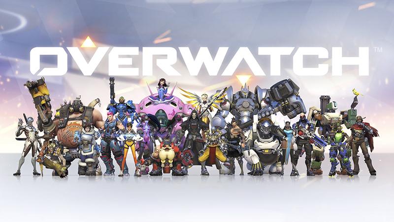 Overwatch - Launch Date Confirmed