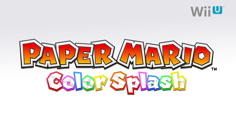 Paper Mario: Color Splash - Recently Announced and Already Hated