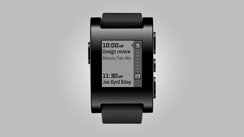Pebble - Gets Better Accuracy, Jumbo-Sized Emojis, and a Whole Lot More