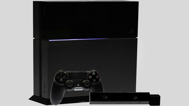 PlayStation - Reports Lead to Possible New Hardware That Can Dish Out 4K Resolution