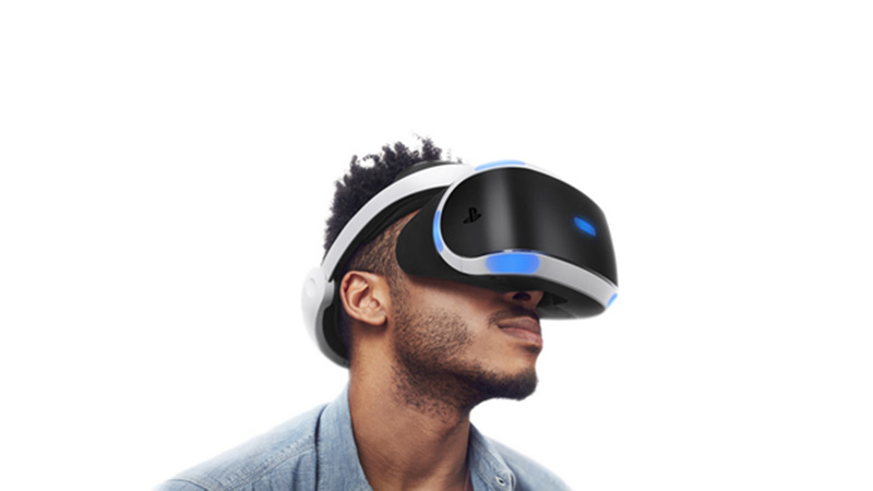 PlayStation VR – Processing Unit is Not a Separate GPU and is Off-limits to Developers