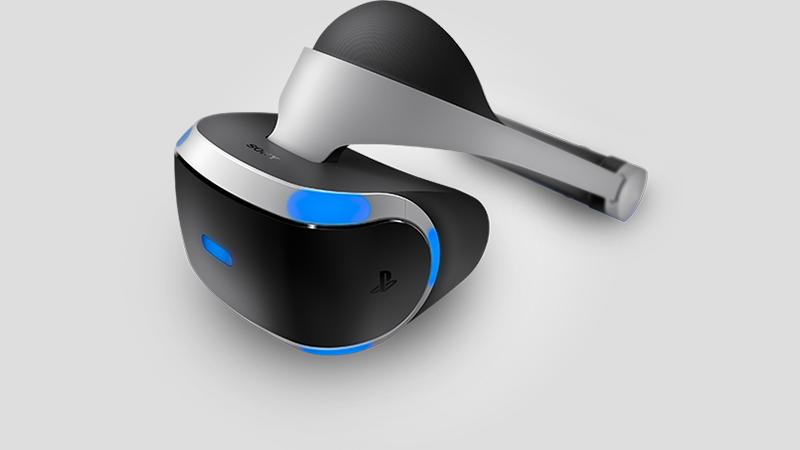 PlayStation VR - Sony Patents Motion Glove