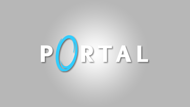 Portal - Going Back With the Aid of Vive
