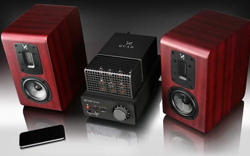 Quad VA-One Amplifiers Review