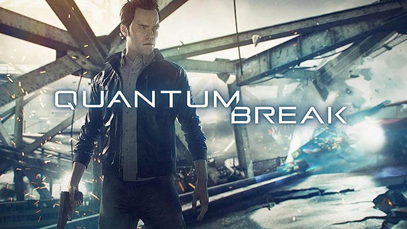 Quantum Break - Could End up Being 120GB for the Xbox One