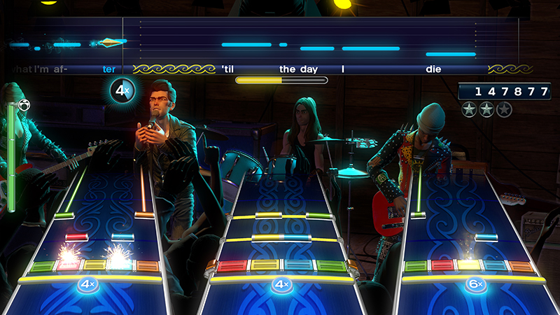 Rock Band - Coming to the PC, as Long as You Help Crowdfund it