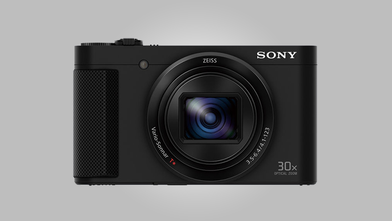 Sony - Announcing the New HX80 Compact Camera