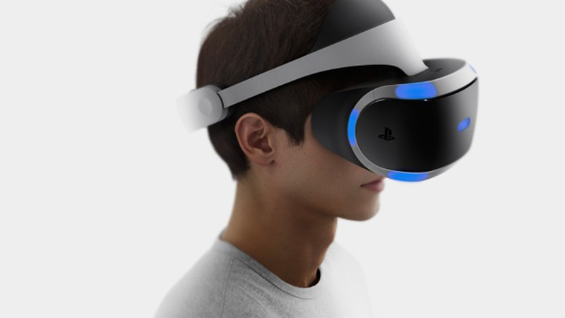 Sony PlayStation VR - Set to Officially Launch Within the Very Near Future