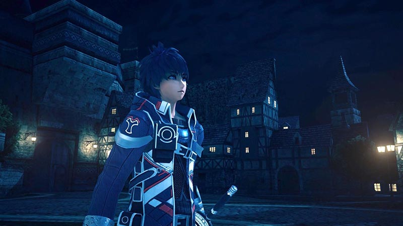Star Ocean: Integrity and Faithlessness - NA Release Date Revealed