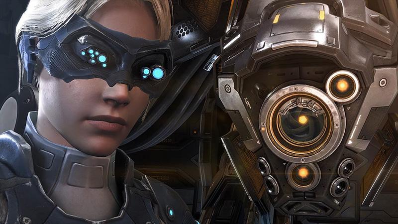 StarCraft II - Nova Covert Ops is Incoming