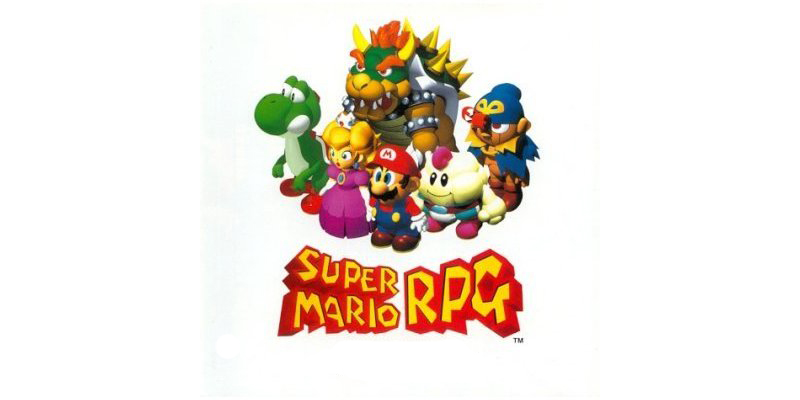 Super Mario RPG - It's Already Been 20 Years