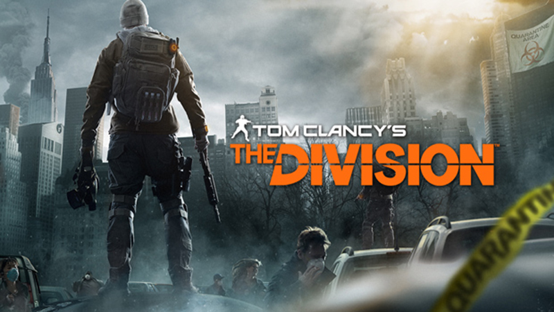 The Division - Not Going to Have Microtransactions