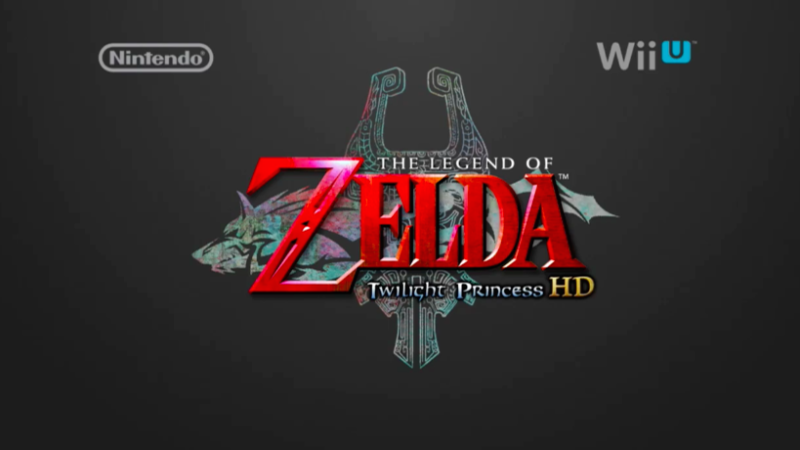 The Legend of Zelda: Twilight Princess HD - There's a Secret Hidden Within the Game