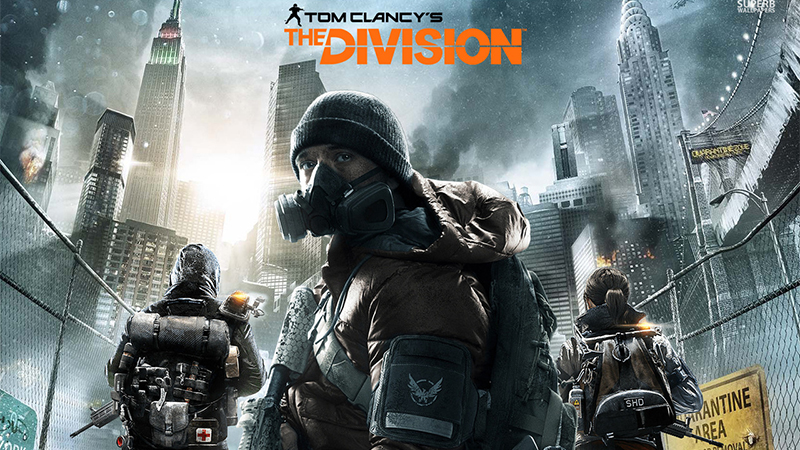 Tom Clancy's The Division - Can it Top Destiny?