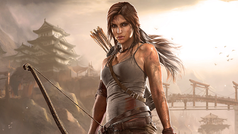 Tomb Raider - Get it Just by Donating $1