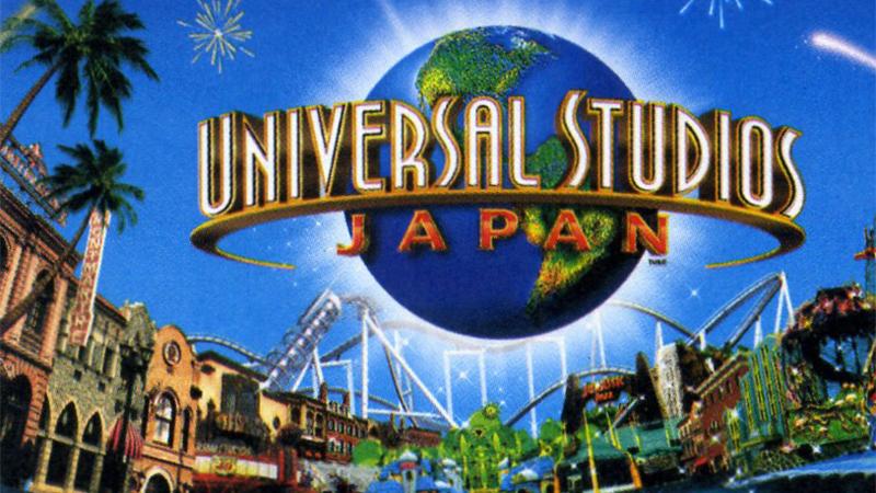 Universal Studios Japan - Soon to Host Nintendo Attraction