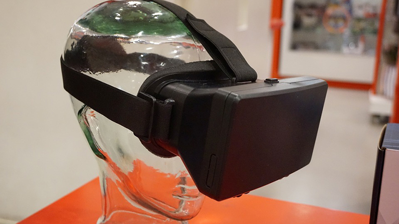 Virtual Reality - The Things We Know So Far