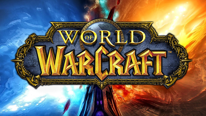 World of Warcraft - Still the Same Game, More or Less