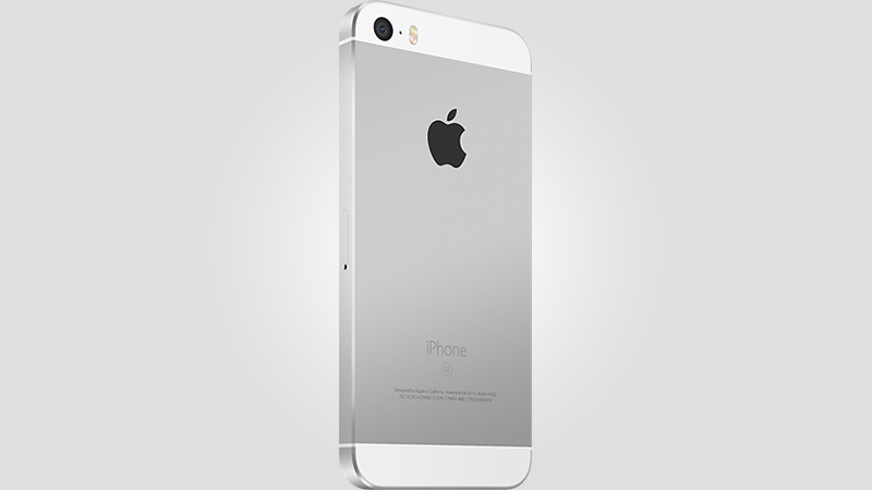 iPhone SE - Apple Planning to Win Big With Tiny Phone