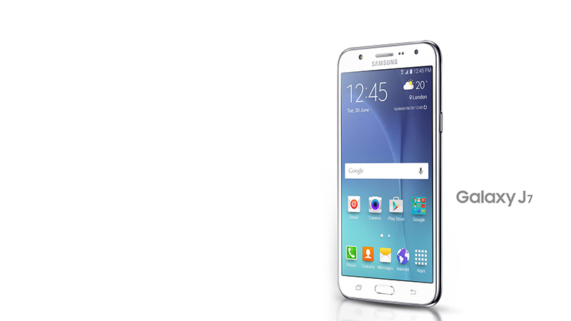 Android - Samsung Galaxy J7, Kyocera Hydro Reach, and LG Stylo 2 Recently Launched
