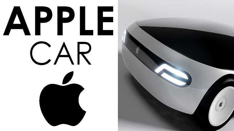 Apple Car - Are You Ready for it?
