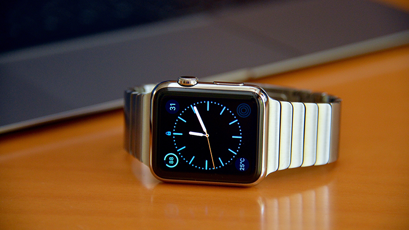 Apple Watch 2 - Don't Expect it to Have a Makeover Anytime Soon