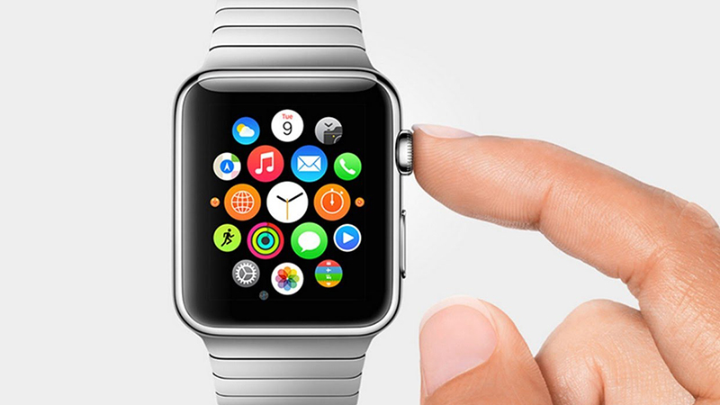 Apple Watch - New Ads Show of What the Wearable Tech Can do