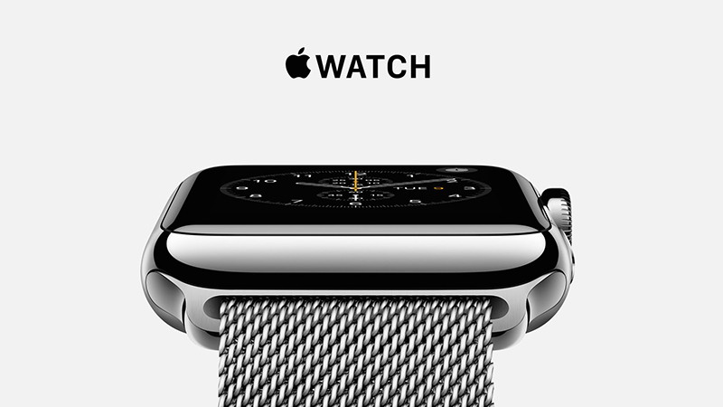 Apple Watch - Shipments Predicted to Drop 25-Percent This 2016