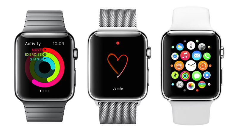 Apple Watch - The Games You Should Play