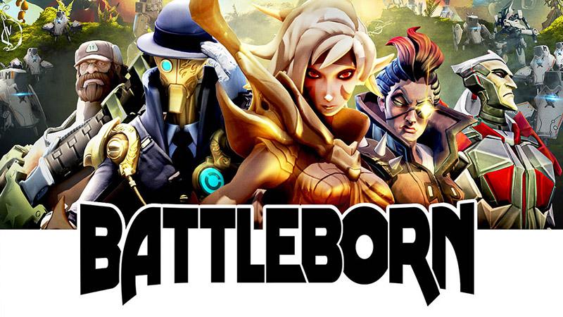 Battleborn - Beta Version Goes Live. Details on Season Pass Revealed.