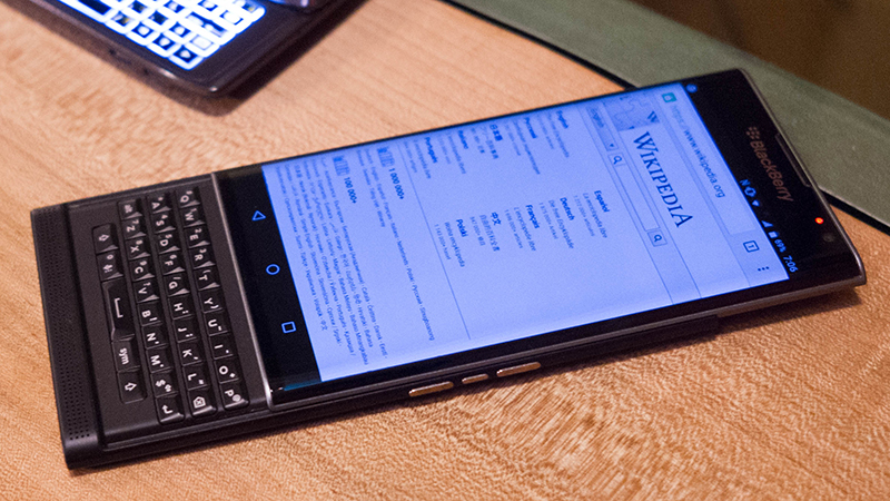 BlackBerry - Can Things Get Worse?
